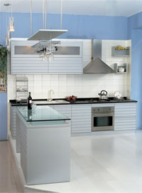 Renovate and arrange full installation of kitchens in Leicester